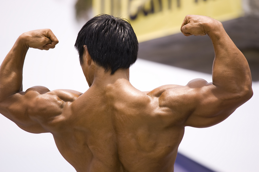 Can GABA Increase HGH Levels for Bodybuilding