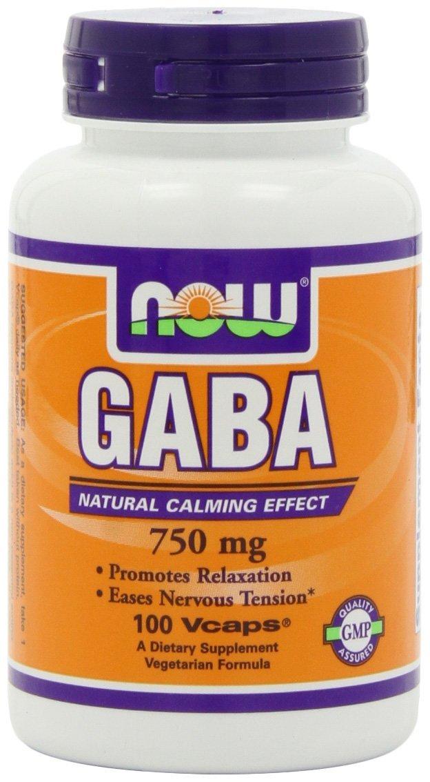 Оі aminobutyric acid gaba